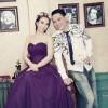 Album ảnh cưới Hồng Giang và Ngọc Tuyết