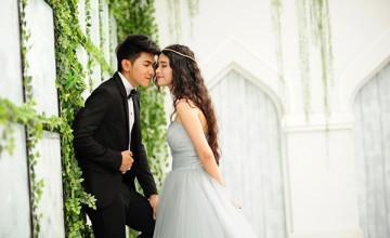 Địa điểm chụp ảnh cưới quận Tân Phú