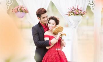 Chụp ảnh cưới trọn gói – giá rẻ tại TP.HCM