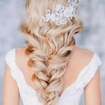 Những kiểu tóc sang trọng cho cô dâu mà dịch vụ rửa ảnh cưới giá rẻ mang lại