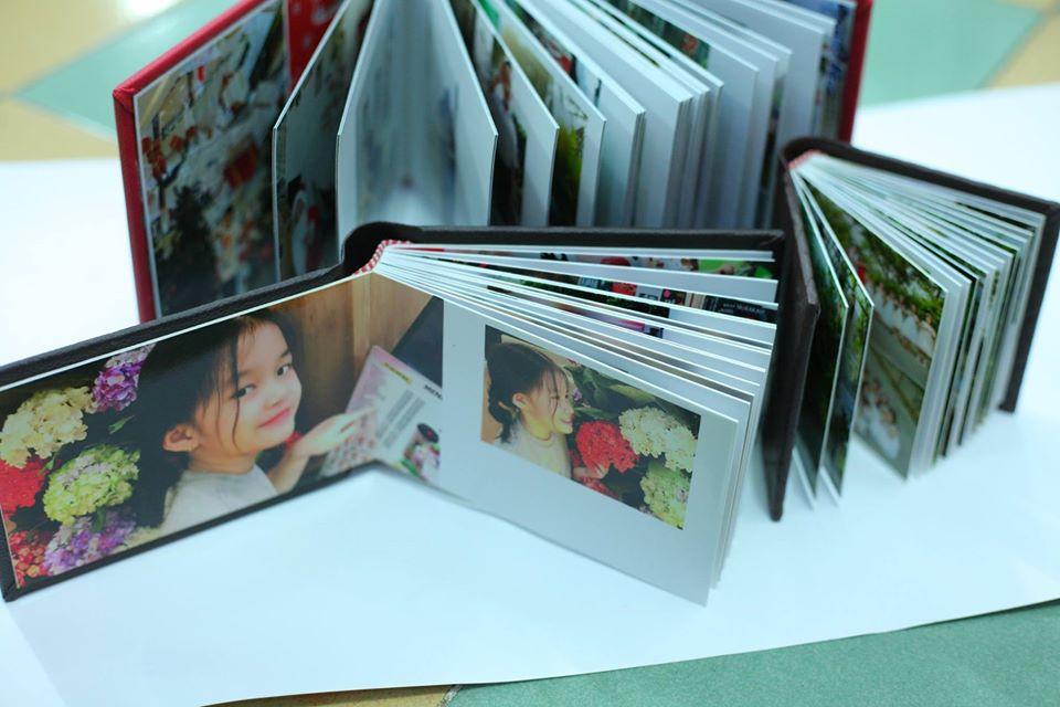 In Album Photobook