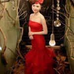 Trang phục cô dâu theo phong cách Hàn