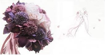 hoa cuoi co dau